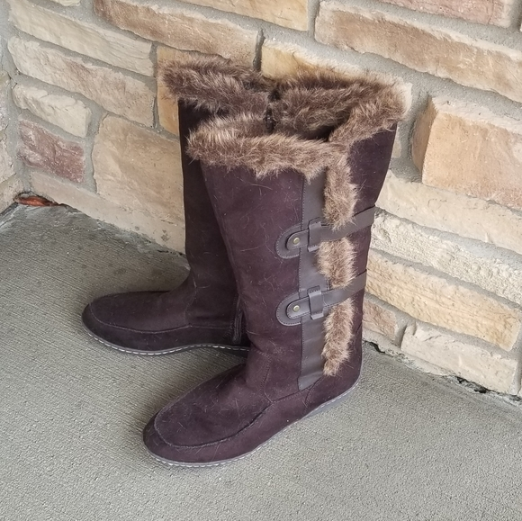 united kingdom a few days away top design Winter Boots size 12